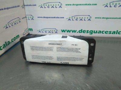 AIRBAG DELANTERO DERECHO SEAT TOLEDO (KG3) Reference