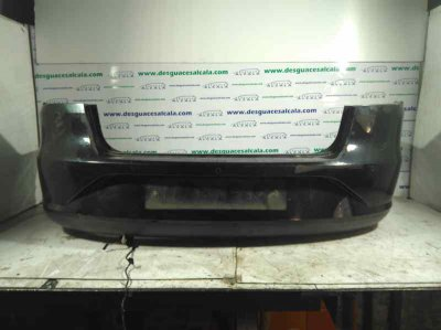 PARAGOLPES TRASERO SEAT TOLEDO (KG3) Reference