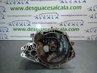 CAJA CAMBIOS de OPEL COMBO (CORSA C) Cargo   |   07.01 - 12.04