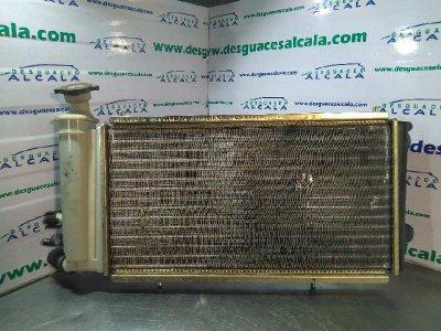 RADIADOR AGUA de CITROEN C15 E   |   0.85 - ...