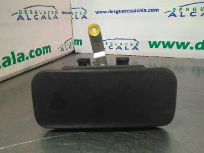 MANETA EXTERIOR DELANTERA IZQUIERDA FORD TRANSIT CAJA CERRADA `06 FT 330 M   (medio)   PKW   (Turismo)
