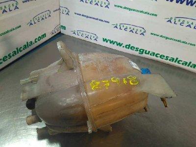 DEPOSITO EXPANSION de FIAT DUCATO CAJA ABIERTA 35 (06.2006 =>) 2.3 JTD CAT   |   0.06 - ...