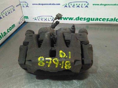 PINZA FRENO DELANTERA IZQUIERDA de FIAT DUCATO CAJA ABIERTA 35 (06.2006 =>) 2.3 JTD CAT   |   0.06 - ...