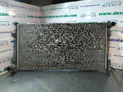 RADIADOR AGUA de CHRYSLER VOYAGER (RG) 2.8 CRD LX   |   03.04 - 12.08