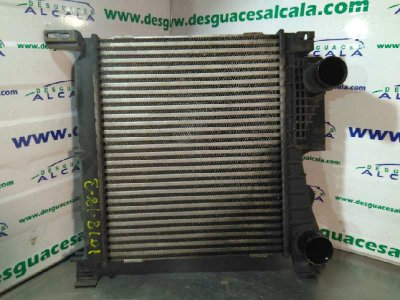 INTERCOOLER de CHRYSLER VOYAGER (RG) 2.8 CRD LX   |   03.04 - 12.08