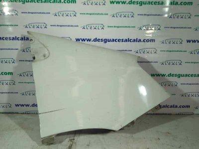 ALETA DELANTERA DERECHA de IVECO DAILY CAJA CERRADA (2006 =>) Caja cerrada 35C... batalla 3000   |   06.09 - ...