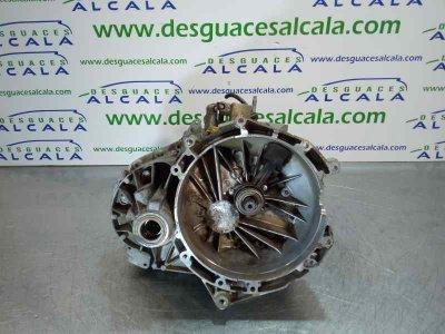 CAJA CAMBIOS de FORD TRANSIT CAJA CERRADA `06 FT 330 M   (medio)   PKW   (Turismo)       05.06 - ...
