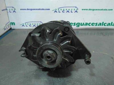 ALTERNADOR de PEUGEOT 309 Vital Diesel   |   06.89 - ...