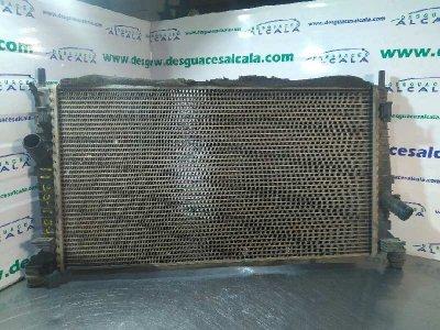 RADIADOR AGUA de FORD FOCUS C-MAX (CAP) Ambiente (D)   |   0.03 - ...