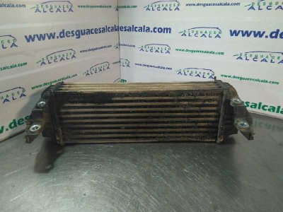 INTERCOOLER de FORD TOURNEO CONNECT (TC7) Kombi B. corta (2006->)   |   07.06 - 12.09