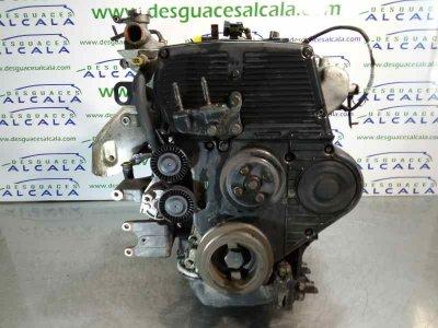 MOTOR COMPLETO de KIA CARNIVAL II 2.9 CDRi EX       08.01 - 12.06