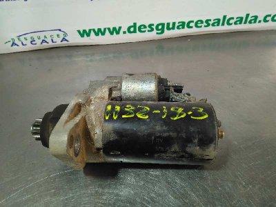 MOTOR ARRANQUE de SEAT IBIZA SC (6J1) 25 Aniversario   |   04.09 - 12.09