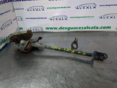 TIRANTE TRASERO IZQUIERDO DACIA DUSTER Ambiance 4x2