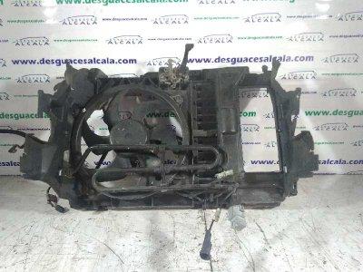 ELECTROVENTILADOR PEUGEOT 407 Sport