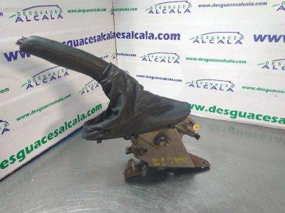 PALANCA FRENO DE MANO PEUGEOT 407 Sport