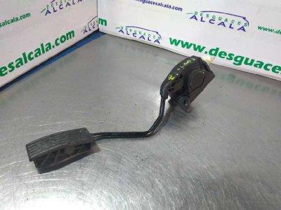 POTENCIOMETRO PEDAL de PEUGEOT 407 Sport   |   07.07 - 12.11
