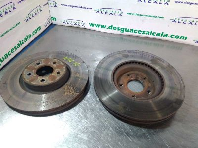 DISCO FRENO DELANTERO  FORD FOCUS LIM.  (CB4) ST