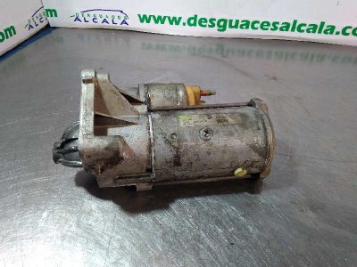 MOTOR ARRANQUE de RENAULT MEGANE II BERLINA 5P Confort Authentique | 07.02 - 12.05
