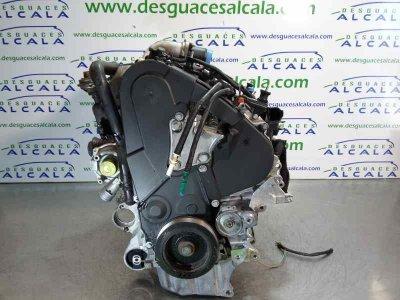 MOTOR COMPLETO de CITROEN C5 BERLINA 2.0 HDi SX | 0.01 - ...