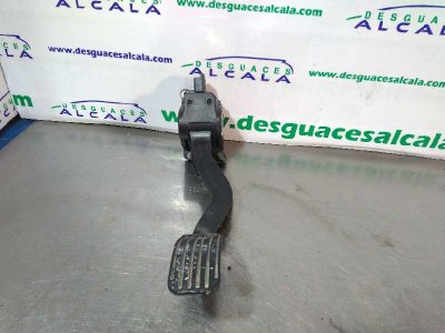 POTENCIOMETRO PEDAL CITROEN C4 LIM. Seduction