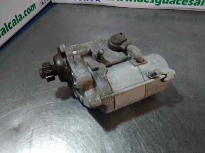 MOTOR ARRANQUE de MG ROVER MG ZR (F/RF) 115   |   06.04 - 12.05