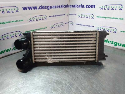 INTERCOOLER CITROEN C4 LIM. Seduction