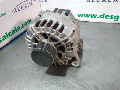 ALTERNADOR CITROEN C4 LIM. Seduction
