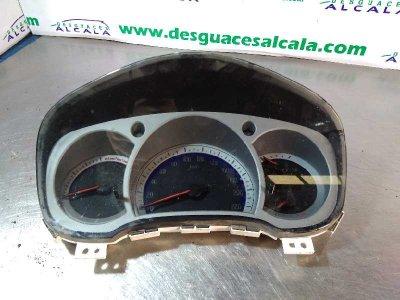 CUADRO INSTRUMENTOS de ISUZU D-MAX Space Cab Custom 4WD   |   0.07 - ...