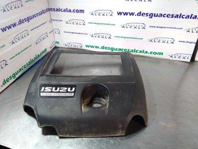 TAPA MOTOR de ISUZU D-MAX Space Cab Custom 4WD   |   0.07 - ...