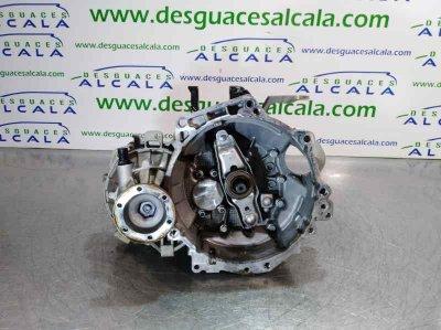 CAJA CAMBIOS de SEAT IBIZA SC (6J1) 25 Aniversario   |   04.09 - 12.09