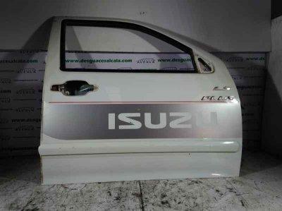 PUERTA DELANTERA DERECHA de ISUZU D-MAX Space Cab Custom 4WD   |   0.07 - ...