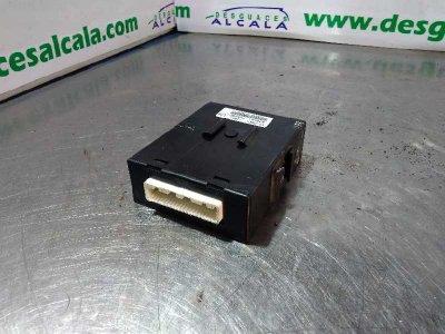 MODULO ELECTRONICO de NISSAN QASHQAI (J10) Acenta   |   01.07 - 12.14