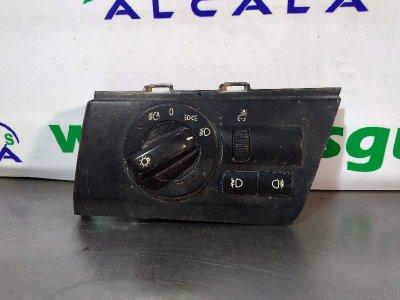 MANDO LUCES de BMW X3 (E83) 3.0d   |   03.06 - 12.08