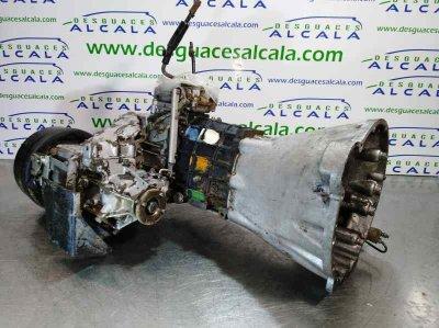 CAJA CAMBIOS de LAND ROVER RANGE ROVER Vogue Turbo Diesel       03.89 - ...