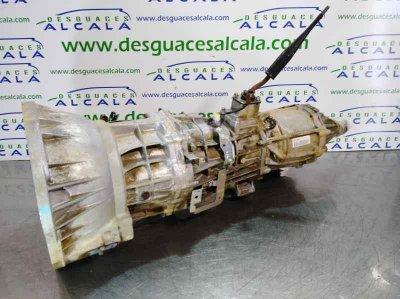 CAJA CAMBIOS de ISUZU D-MAX Space Cab Custom 4WD   |   0.07 - ...