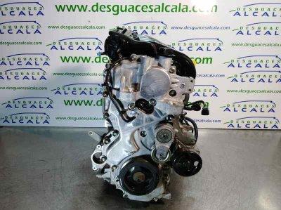 MOTOR COMPLETO de NISSAN QASHQAI (J10) Acenta       01.07 - 12.14