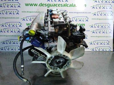 MOTOR COMPLETO de LAND ROVER RANGE ROVER Vogue Turbo Diesel   |   03.89 - ...