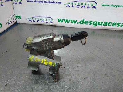 BOMBIN ARRANQUE de VOLKSWAGEN GOLF III BERLINA (1H1) 1.9 Turbodiesel CAT (AAZ) | 0.91 - ...