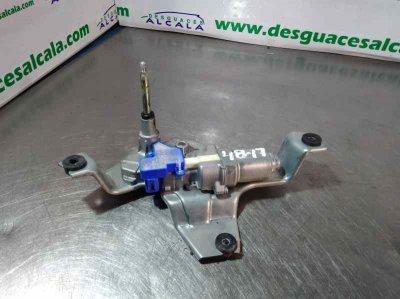 MOTOR LIMPIA TRASERO de CITROEN C4 AIRCROSS Attraction 4WD   |   04.12 - 12.13