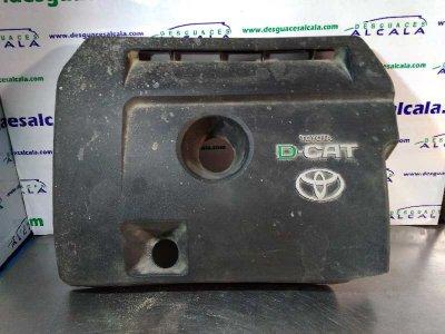 TAPA MOTOR de TOYOTA RAV 4 (A3) Executive   |   0.05 - ...