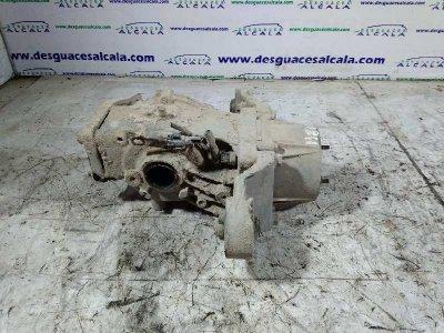 DIFERENCIAL TRASERO de TOYOTA RAV 4 (A3) Executive   |   0.05 - ...