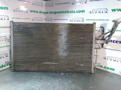 RADIADOR AIRE ACONDICIONADO de MAZDA 3 BERLINA (BK) 1.6 CRDT  Active   |   11.03 - 12.07