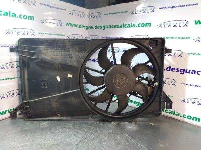 ELECTROVENTILADOR de MAZDA 3 BERLINA (BK) 1.6 CRDT  Active   |   11.03 - 12.07