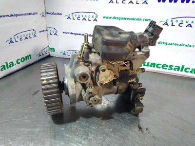 BOMBA INYECCION de RENAULT KANGOO (F/KC0) Authentique   |   01.01 - 12.03