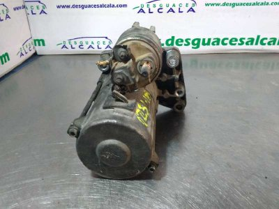 MOTOR ARRANQUE de CITROEN C4 COUPE VTR Plus   |   11.04 - 12.08