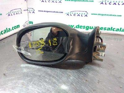 RETROVISOR IZQUIERDO de CITROEN XSARA PICASSO 2.0 HDi Vivace   |   12.99 - 12.04