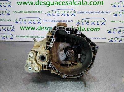 CAJA CAMBIOS de FIAT STILO (192) 1.9 Multijet 150 Dynamic   |   09.05 - 12.06