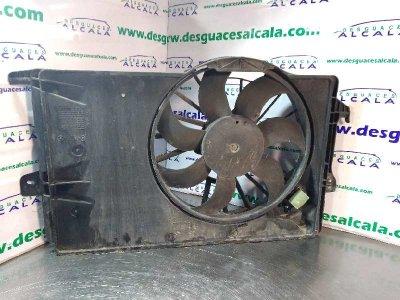 ELECTROVENTILADOR de OPEL MERIVA Blue Line   |   04.04 - 12.04