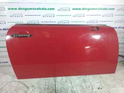 PUERTA DELANTERA DERECHA de BMW MINI (R50,R53) One   |   09.01 - 12.06