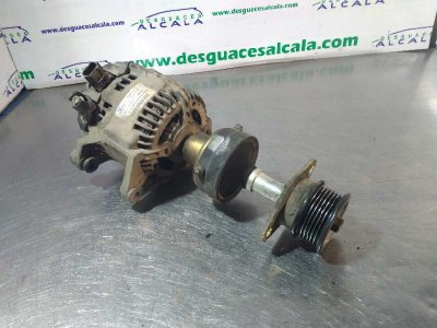 ALTERNADOR de FORD FOCUS BERLINA (CAK) Ambiente | 08.98 - 12.04